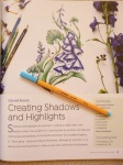 Color Workshop by Rachel Reinert - Click through to see photos and read my written review of this fab tutorial book!